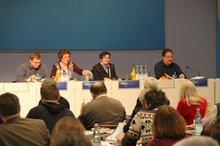 Landesbezirkskonferenz