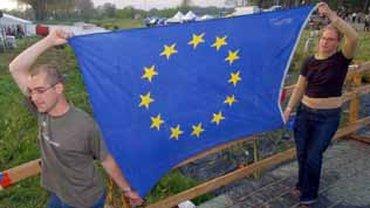 Tschechien und Europa