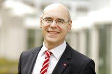 Frank Wolf (Landesbezirksleiter)