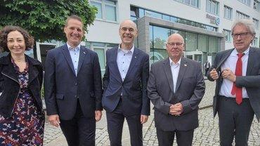 Stromnetz Berlin ist wieder Eigentum des Landes Berlin