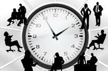 Arbeitszeit