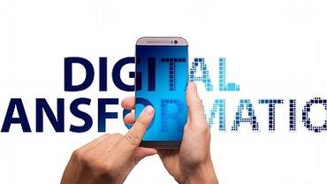 Digitialisierung öD