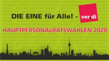 Personalratswahlen Berlin