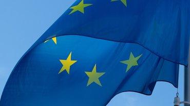 Europa Fahne Flagge