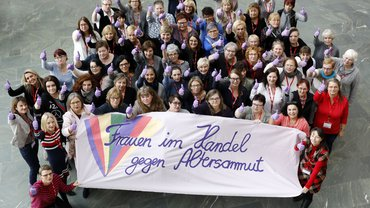 Bundeskonferenz 2019 der Frauen im Handel