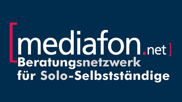 mediafon.net  Beratungsnetzwerk für Solo-Selbstständige