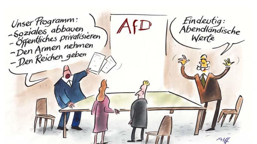 Wahl in Berlin