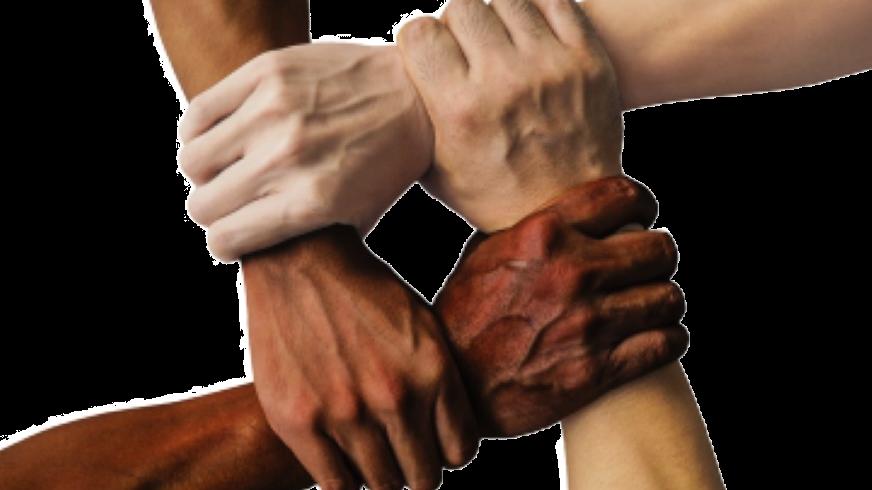 Rassismud/Diskriminierung