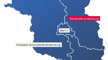 Nordostbrandenburg