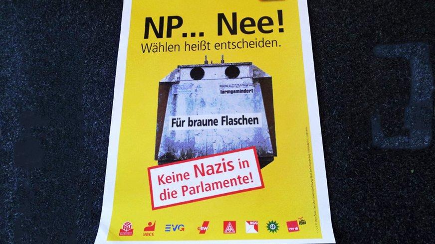 Nazi Nein Danke