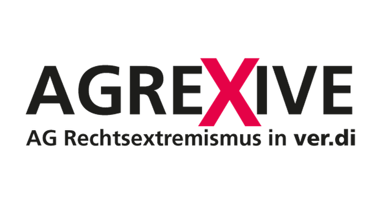 Logo Agrexive