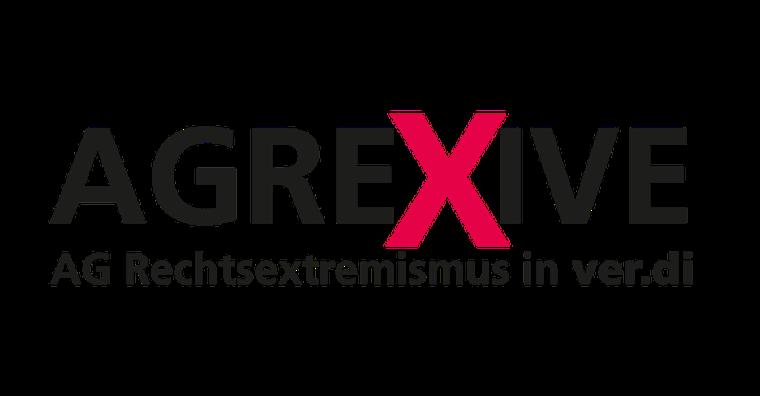 Logo Agrexive