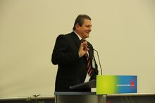 Bezirkskonferenz BerlinThomas Cosmar